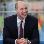 How Prince William Overcame His Public-Speaking Anxiety